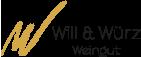 www.willundwuerz.de-Logo
